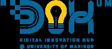 DIH:UM logo