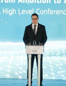 Slovenija in EU na poti k varni uporabi umetne inteligence