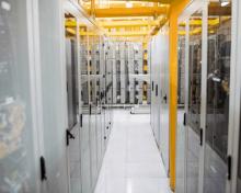 IMAMO GA! Najzmogljivejši javni superračunalnik v Sloveniji!