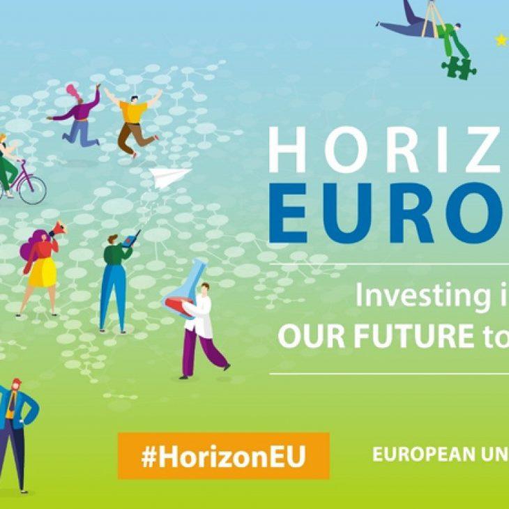 Tematski informativni dnevi Obzorje Evropa