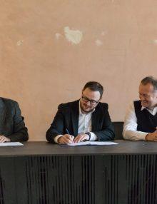 Vzpostavili smo strateško partnerstvo z DIH Agrifood ter DIGITECH SI EAST