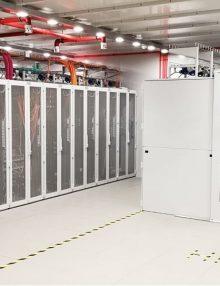 Kaj vse zmorejo superračunalniki?