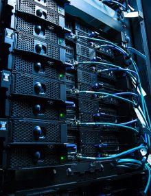 HPC RIVR: Superračunalnik v Mariboru med najzmogljivejšimi na svetu